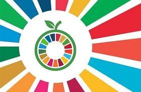 logo de la cumbre de sistemas alimentarios