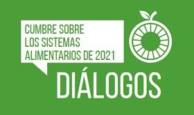 Logotipo de los diálogos preparatorios de la Cumbre