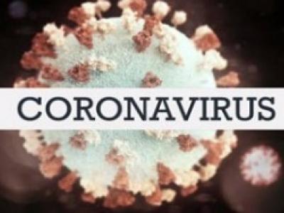 Ilustración del coronavirus