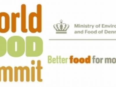 Logotipo de la World Food Summit